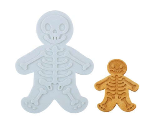 Halloween Gingerbread Man Cookie Cutter | Cookie Cutter Shop Australia