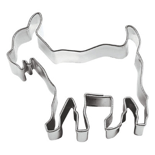 Goat Cookie Cutter-Cookie Cutter Shop Australia