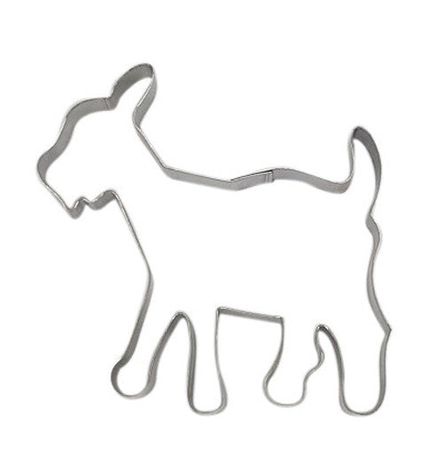 Goat 8.5cm Cookie Cutter-Cookie Cutter Shop Australia