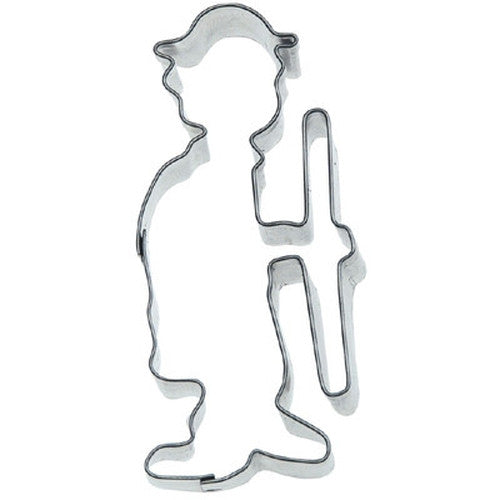 Goat or sheep herder boy Cookie Cutter-Cookie Cutter Shop Australia