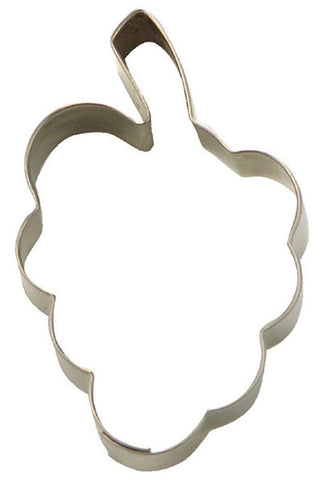Grapes 7.5cm Cookie Cutter-Cookie Cutter Shop Australia