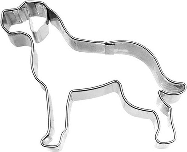Great Dane Dog 6cm Cookie Cutter-Cookie Cutter Shop Australia