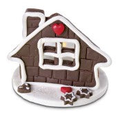 House Cookie Cutter 7cm