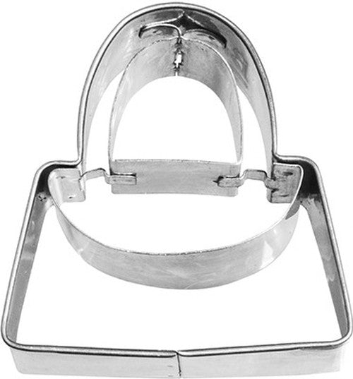 Handbag with Detailing 5cm Cookie Cutter-Cookie Cutter Shop Australia