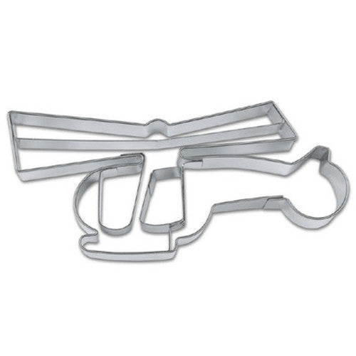 Helicopter Cookie Cutter-Cookie Cutter Shop Australia
