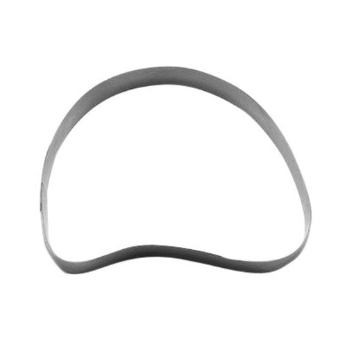 Helmet 9cm Cookie Cutter-Cookie Cutter Shop Australia