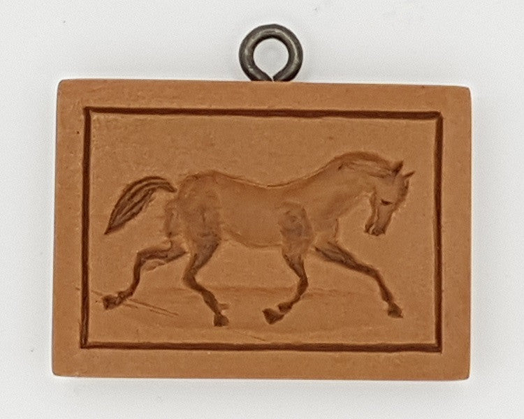 Horse 6cm Wide Mould-Cookie Cutter Shop Australia