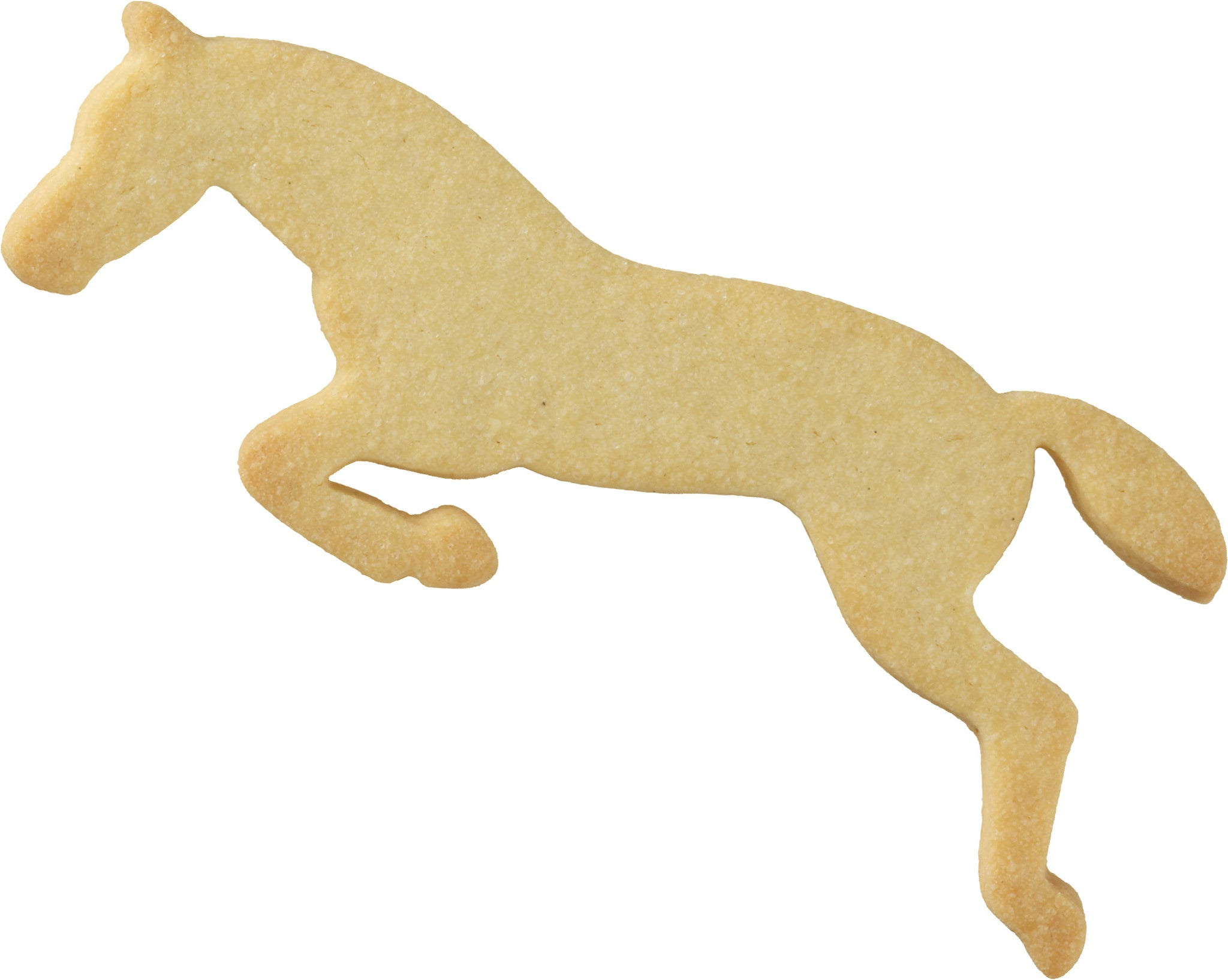 Horse Jumping 14.5cm Cookie Cutter-Cookie Cutter Shop Australia