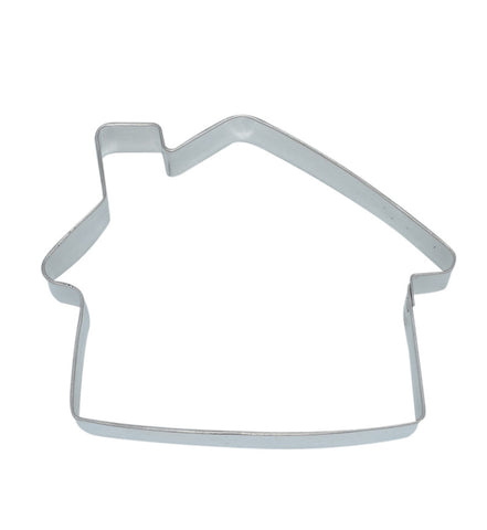 Cabin House 10cm Cookie Cutter | Cookie Cutter Shop Australia