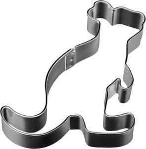 Kangaroo 8cm Cookie Cutter-Cookie Cutter Shop Australia