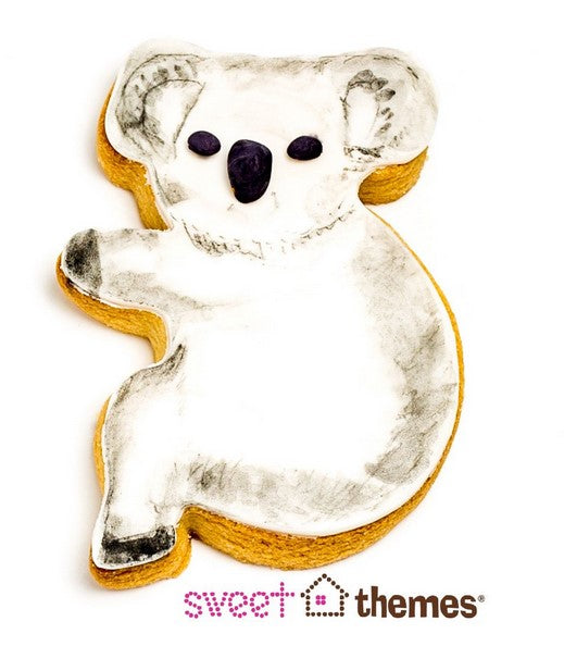 Koala Cookie Cutter 9.5cm
