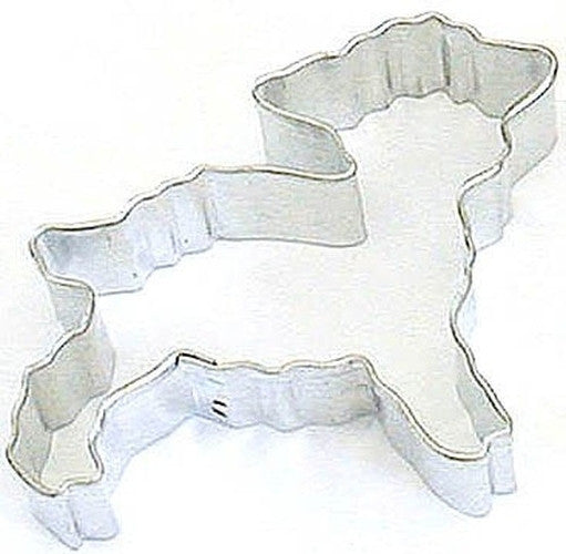 Lamb 6.5cmCookie Cutter-Cookie Cutter Shop Australia