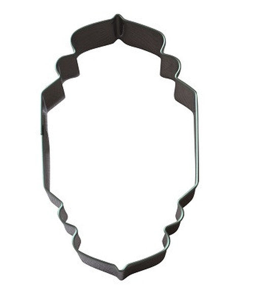 Lantern 8cm Cookie Cutter-Cookie Cutter Shop Australia