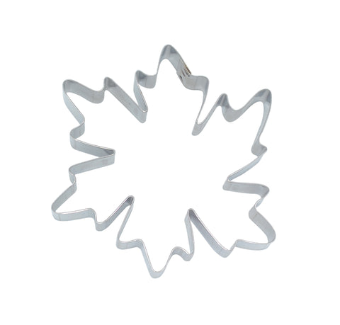 Leaf 8.5cm Cookie Cutter-Cookie Cutter Shop Australia
