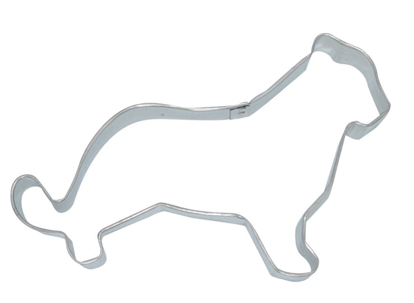 Leopard 11cm Cookie Cutter | Cookie Cutter Shop Australia