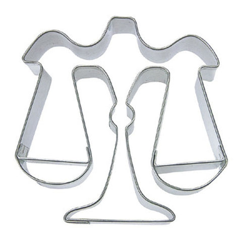Libra Star Sign Cookie Cutter-Cookie Cutter Shop Australia