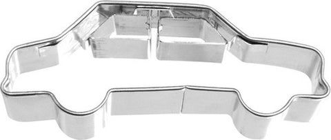 Car 8cm Cookie Cutter-Cookie Cutter Shop Australia