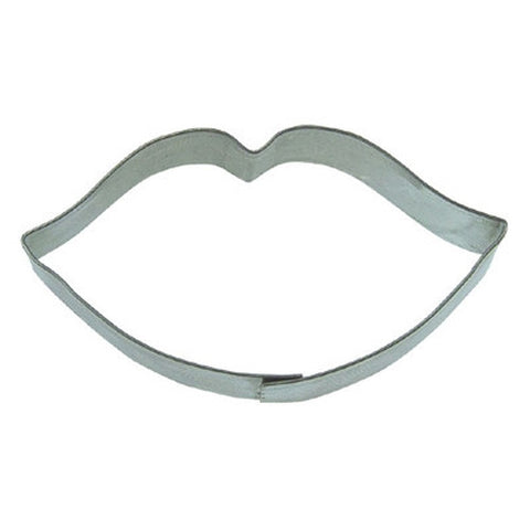 Lips Cookie Cutter 7cm | Cookie Cutter Shop Australia