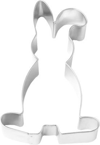 Lop Ear Rabbit 11cm Cookie Cutter-Cookie Cutter Shop Australia