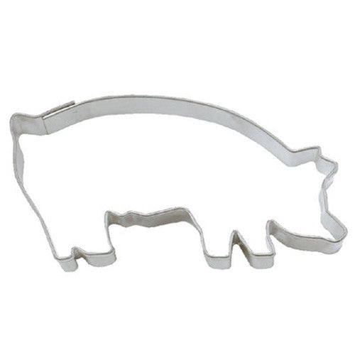 Lucky Pig 5.5cm Cookie Cutter-Cookie Cutter Shop Australia