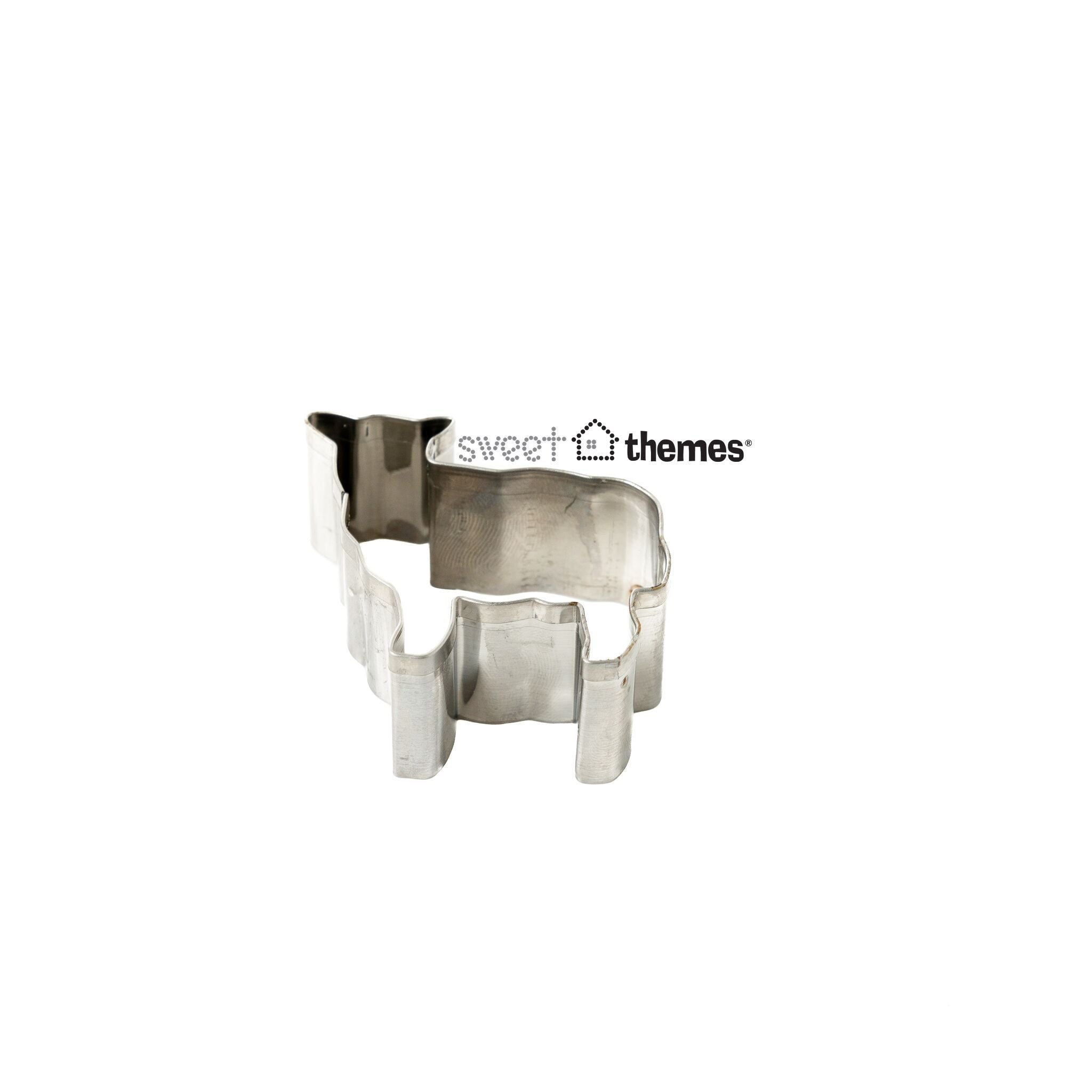 Mini Lamb 4.5cm Cookie Cutter