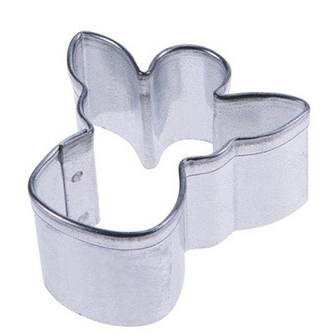 Mini Angel Tin Plate Cookie Cutter-Cookie Cutter Shop Australia