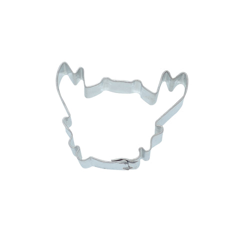 Mini Crab 4.5cm Cookie Cutter-Cookie Cutter Shop Australia