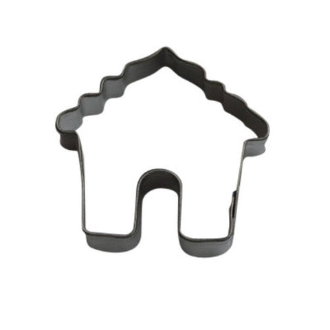 Mini Doghouse 3.5cm Cookie Cutter-Cookie Cutter Shop Australia