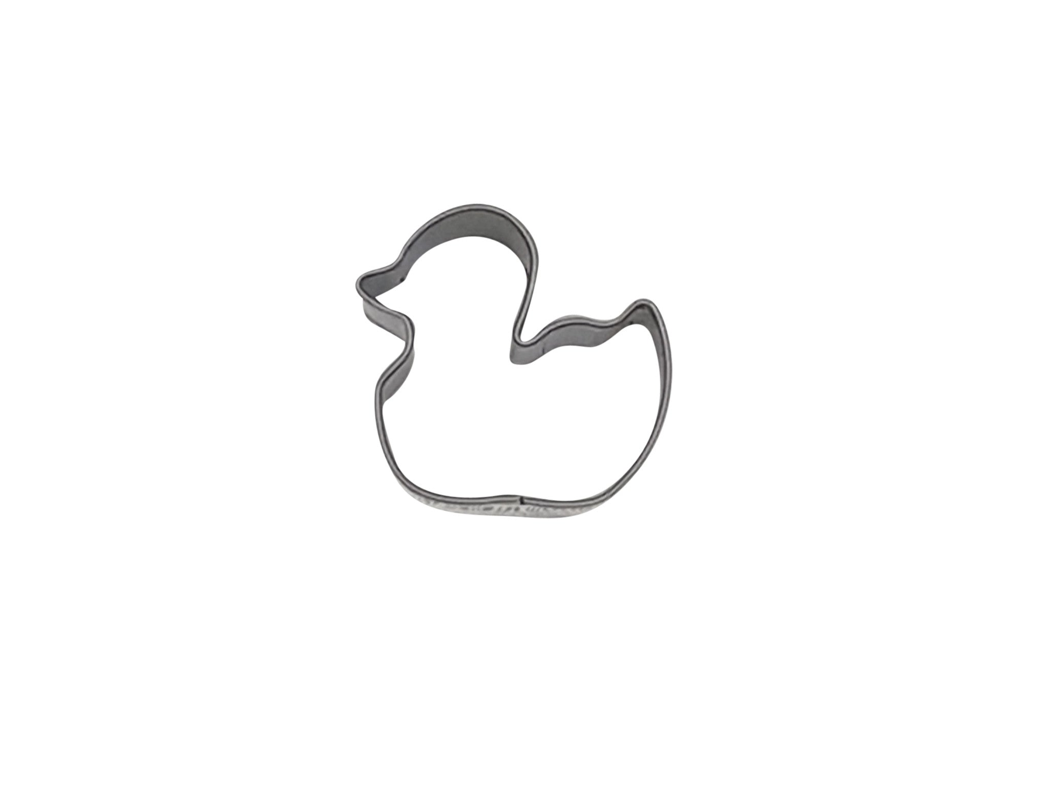 Mini Duck 3cm Cookie Cutter-Cookie Cutter Shop Australia