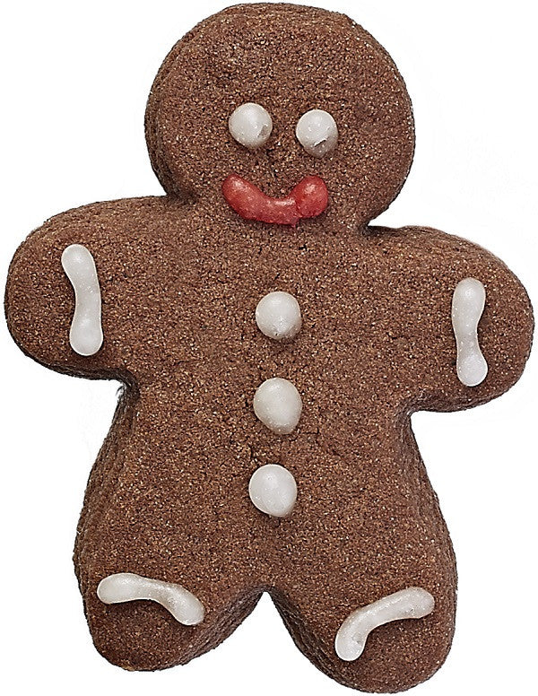 Mini Gingerbread Man 3.5cm Cookie Cutter-Cookie Cutter Shop Australia