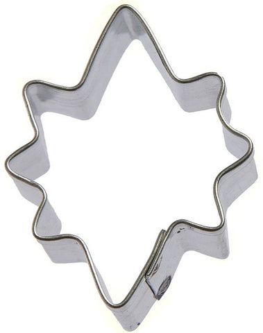 Bethlehem Star Cookie Cutter 4cm