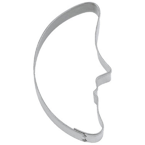 Moon Mini 5cm Cookie Cutter-Cookie Cutter Shop Australia