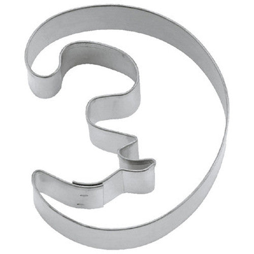 Moon with Face 5cm Cookie Cutter-Cookie Cutter Shop Australia