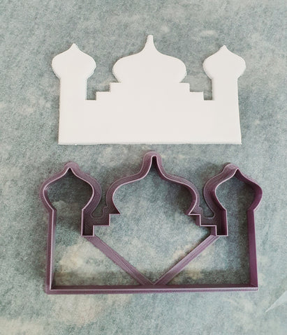 Large Mosque Cookie Cutter | Cookie Cutter Shop Australia