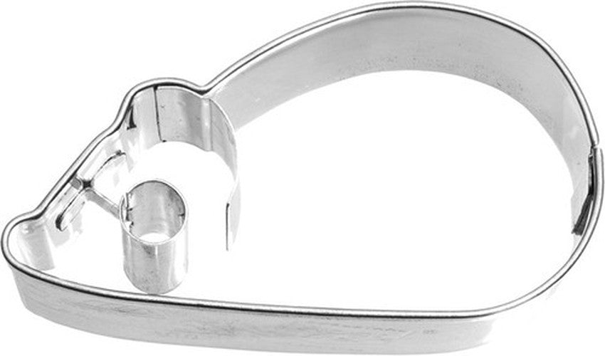 Mouse 6cm Cookie Cutter-Cookie Cutter Shop Australia