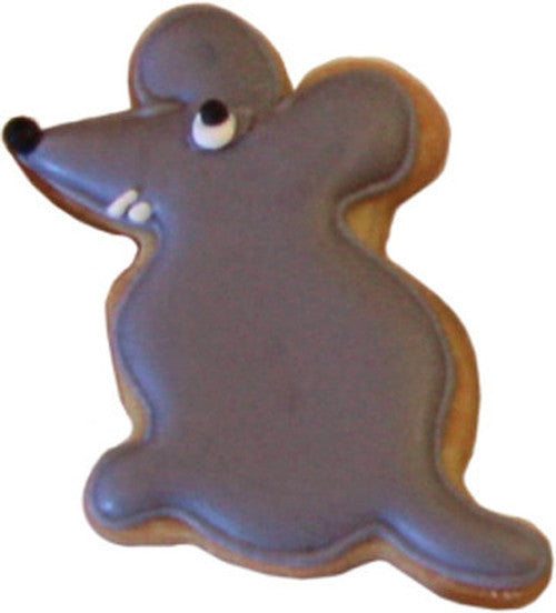 Mouse 5.5cm Cookie Cutter-Cookie Cutter Shop Australia