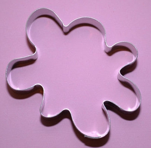 Paint Splatter 10cm Cookie Cutter-Cookie Cutter Shop Australia