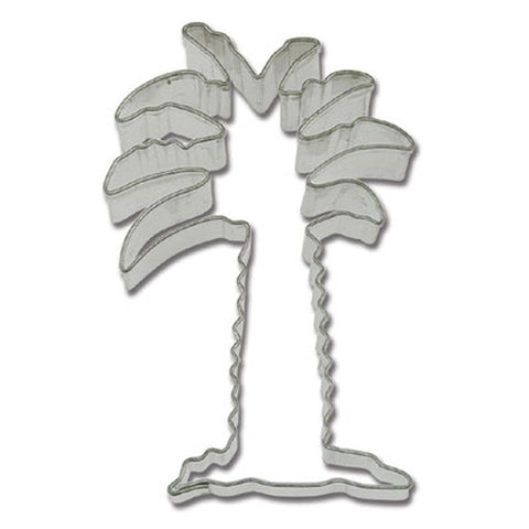Palm Tree Cookie Cutter-Cookie Cutter Shop Australia