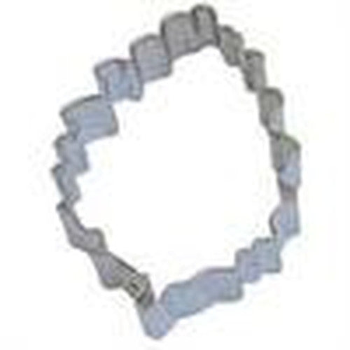 Pine Cone 8cm Cookie Cutter-Cookie Cutter Shop Australia