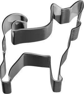 Pinscher Dog 5cm Cookie Cutter-Cookie Cutter Shop Australia