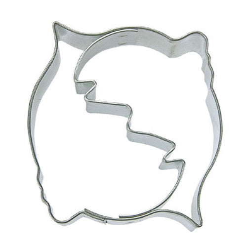 Pisces Star Sign Cookie Cutter-Cookie Cutter Shop Australia
