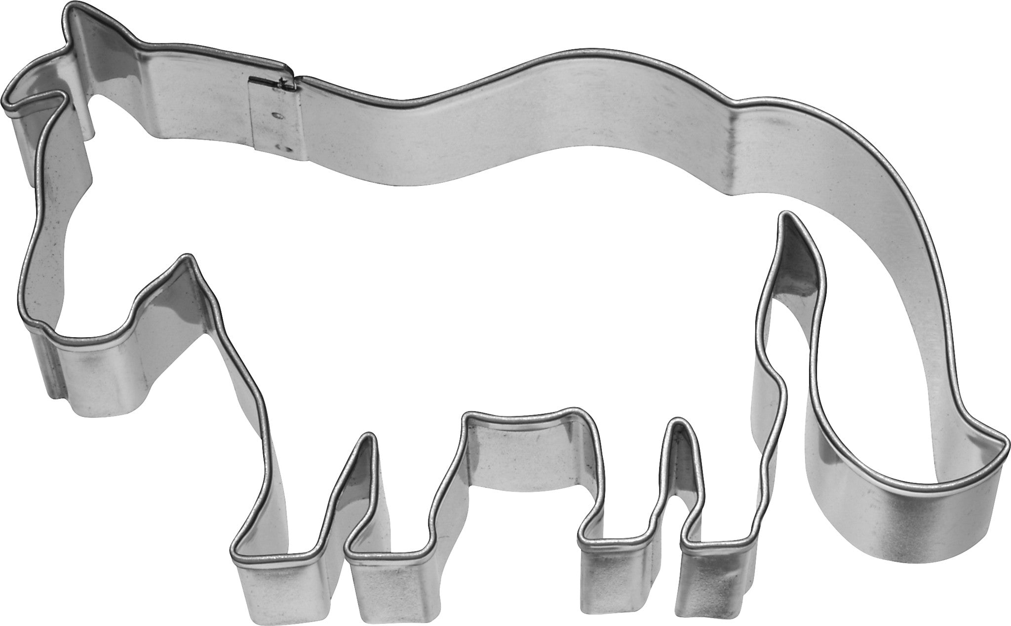 Pony 9.5cm Cookie Cutter-Cookie Cutter Shop Australia