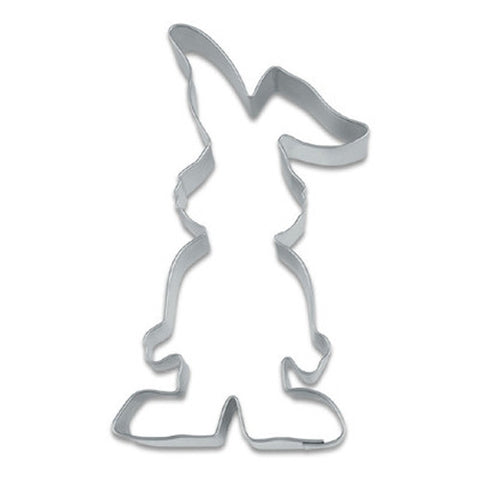 Rabbit with Floppy Ear 10 cm Cookie Cutter-Cookie Cutter Shop Australia