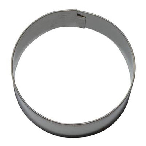 Round 5cm Cookie Cutter-Cookie Cutter Shop Australia