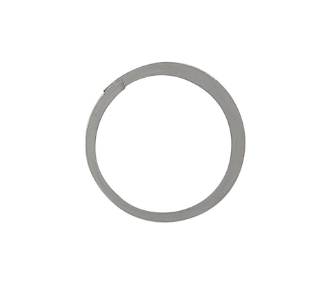 Round 8.5cm Cookie Cutter or Food Ring-Cookie Cutter Shop Australia