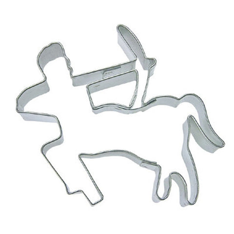 Sagittarius Star Sign Cookie Cutter-Cookie Cutter Shop Australia