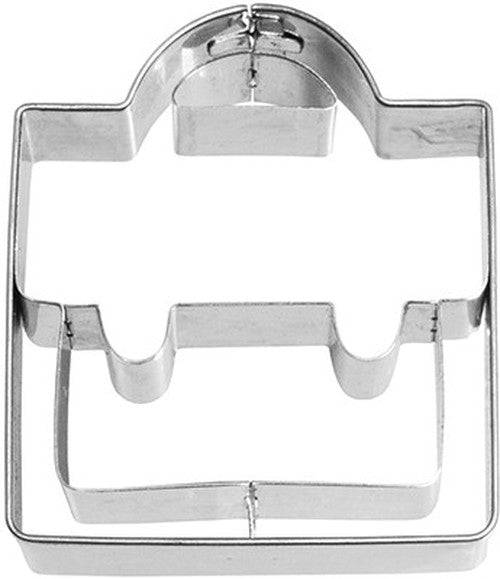 Satchel 6cm Cookie Cutter-Cookie Cutter Shop Australia