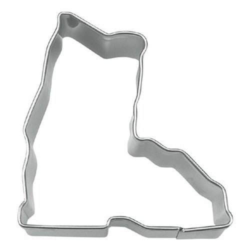 Ski Boot Cookie Cutter-Cookie Cutter Shop Australia