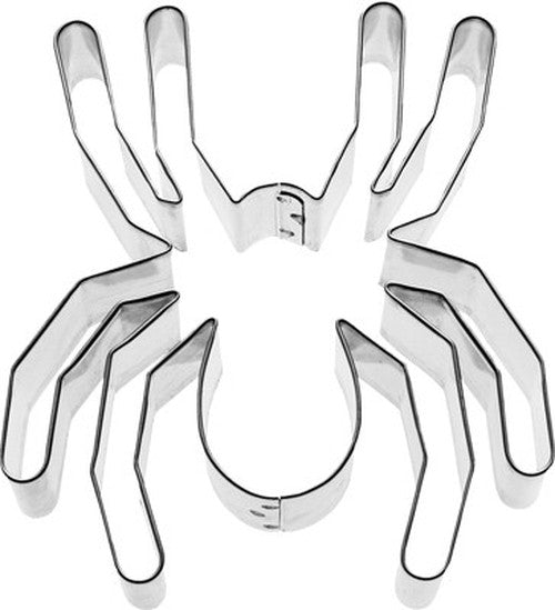 Spider 10cm Cookie Cutter-Cookie Cutter Shop Australia