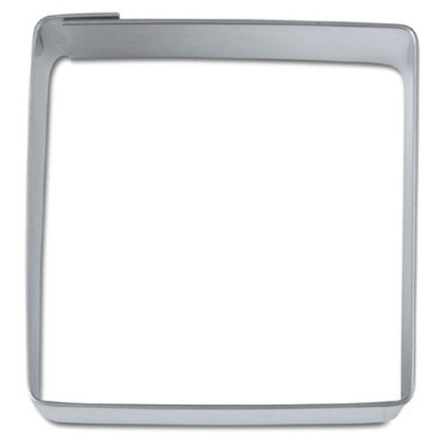 Square 3.8cm Cookie Cutter-Cookie Cutter Shop Australia